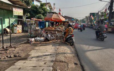 Dijual Tanah di Jalan Sukapura, Cilincing